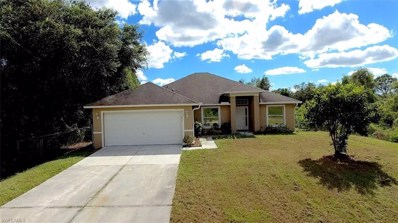 659 Windermere DR, Lehigh Acres, FL 33972 - #: 218070855