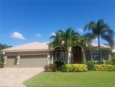 10621 Sir Michaels Place DR, Bonita Springs, FL 34135 - MLS#: 218070879