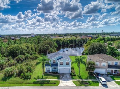 4489 Varsity Lakes DR, Lehigh Acres, FL 33971 - MLS#: 218070933