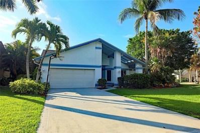 8860 Banyan Cove CIR, Fort Myers, FL 33919 - #: 218070939