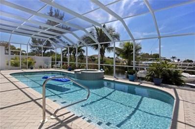 3326 26th PL, Cape Coral, FL 33914 - MLS#: 218070951