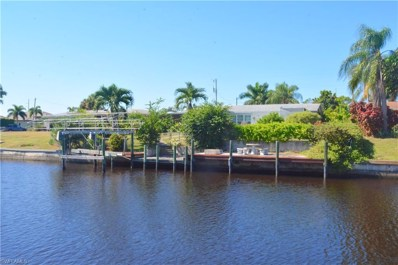 3117 16th PL, Cape Coral, FL 33904 - #: 218070953