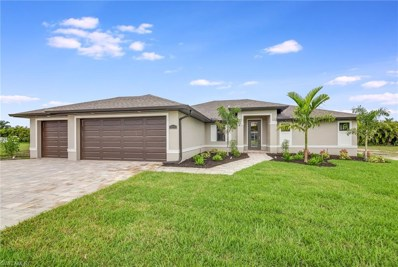 1725 22nd ST, Cape Coral, FL 33991 - MLS#: 218070962