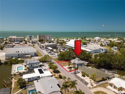 103 Tropical Shore WAY, Fort Myers Beach, FL 33931 - MLS#: 218071134