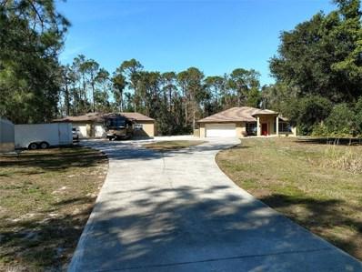 6601 Broken Arrow RD, Fort Myers, FL 33912 - MLS#: 218071163