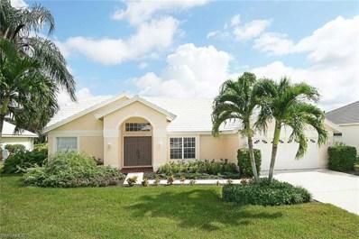 28900 Regis CT, Bonita Springs, FL 34134 - MLS#: 218071218