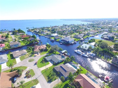 2520 24th PL, Cape Coral, FL 33904 - MLS#: 218071305