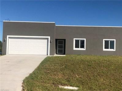 771 Barnum S AVE, Lehigh Acres, FL 33974 - MLS#: 218071314