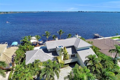 5813 1st AVE, Cape Coral, FL 33914 - MLS#: 218071395