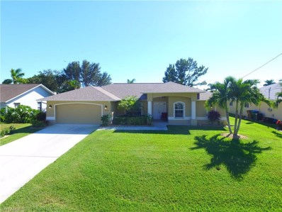 2404 39th ST, Cape Coral, FL 33914 - MLS#: 218071438