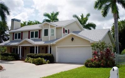 970 Aqua LN, Fort Myers, FL 33919 - MLS#: 218071470