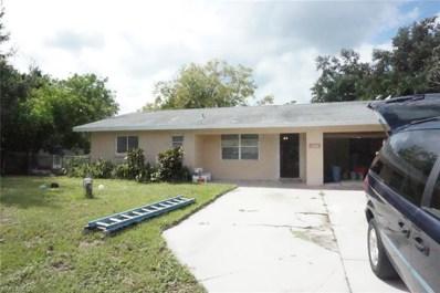 186 Dawson DR, North Fort Myers, FL 33917 - MLS#: 218071498