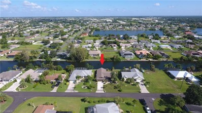 1927 2nd ST, Cape Coral, FL 33909 - #: 218071520