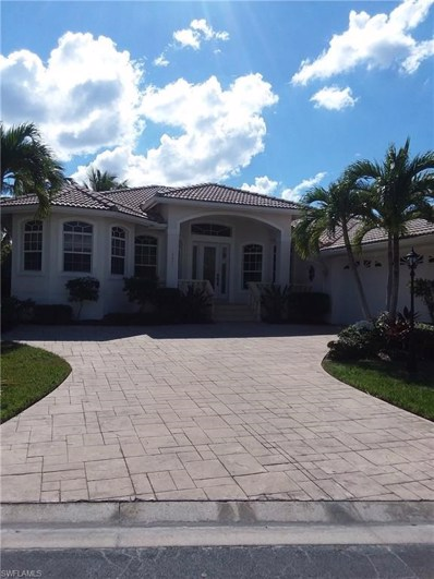 5451 Harborage DR, Fort Myers, FL 33908 - MLS#: 218071525