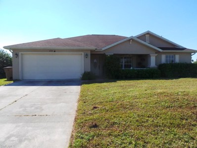4500 17th ST, Lehigh Acres, FL 33972 - MLS#: 218071538