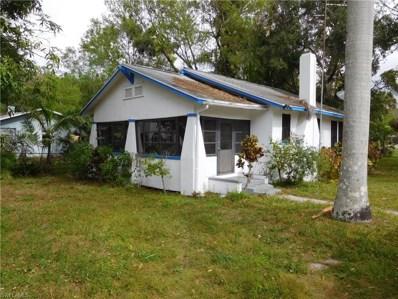 321 Royal Palm Park RD, Fort Myers, FL 33905 - MLS#: 218071571