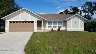 8149 Anhinga RD, Fort Myers, FL 33967 - MLS#: 218071596