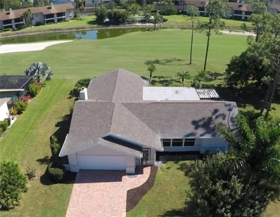16712 Bobcat DR, Fort Myers, FL 33908 - MLS#: 218071637