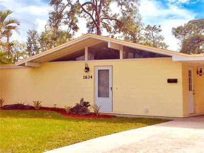 1634 North DR, Fort Myers, FL 33907 - #: 218071724
