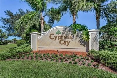 11409 Lake Cypress LOOP, Fort Myers, FL 33913 - MLS#: 218071750