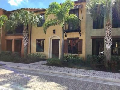 11834 Tulio WAY, Fort Myers, FL 33912 - MLS#: 218071941