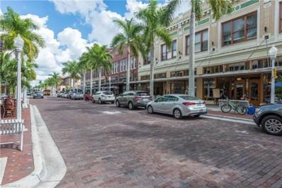 2260 1st ST, Fort Myers, FL 33901 - MLS#: 218072089
