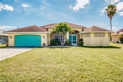 710 35th ST, Cape Coral, FL 33914 - MLS#: 218072125