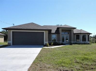 432 Piedmont ST, Lehigh Acres, FL 33974 - #: 218072160