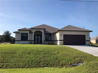 3115 34th Sw ST, Lehigh Acres, FL 33976 - MLS#: 218072171