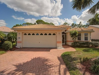 2200 Faliron RD, North Fort Myers, FL 33917 - MLS#: 218072253