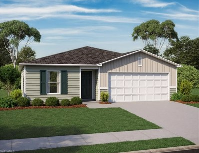 463 Raymer ST, Lehigh Acres, FL 33974 - #: 218072316