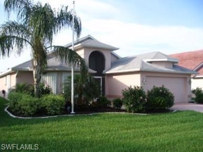 17780 Dragonia DR, North Fort Myers, FL 33917 - MLS#: 218072376