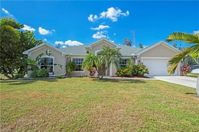340 6th PL, Cape Coral, FL 33993 - #: 218072385