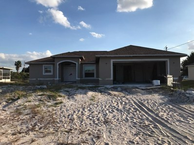 1017 Casino AVE, Lehigh Acres, FL 33971 - MLS#: 218072398