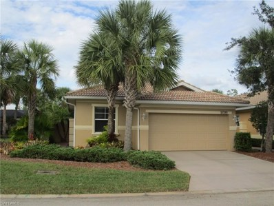 10599 Tirano CT, Fort Myers, FL 33913 - MLS#: 218072399