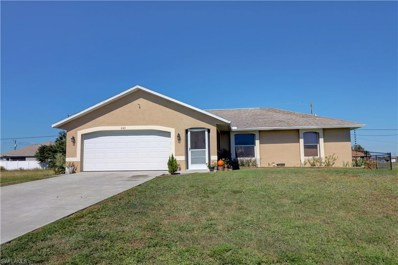 2123 16th TER, Cape Coral, FL 33909 - #: 218072420