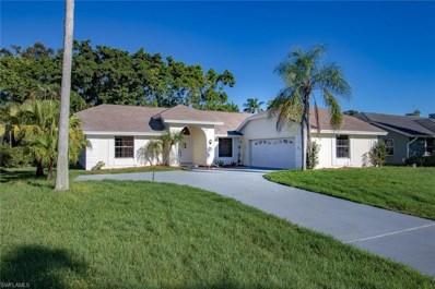 14797 Mahoe CT, Fort Myers, FL 33908 - MLS#: 218072436