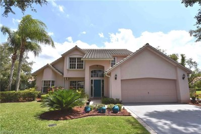 12646 Shannondale CT, Fort Myers, FL 33913 - MLS#: 218072442