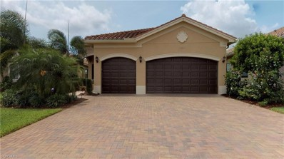 10261 Gulfstone CT, Fort Myers, FL 33913 - MLS#: 218072503