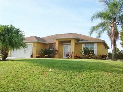 130 6th ST, Cape Coral, FL 33993 - MLS#: 218072508