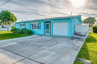 2709 Clyde ST, Matlacha, FL 33993 - MLS#: 218072564