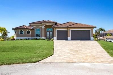1414 39th AVE, Cape Coral, FL 33993 - MLS#: 218072579