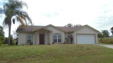 3004 5th ST, Lehigh Acres, FL 33972 - MLS#: 218072601