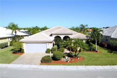 20706 Mystic Way, North Fort Myers, FL 33917 - #: 218072646