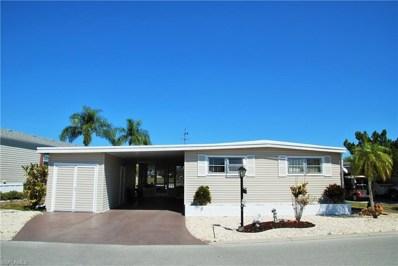 247 Palmer BLVD, North Fort Myers, FL 33903 - MLS#: 218072654