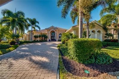 5995 Tarpon Estates BLVD, Cape Coral, FL 33914 - #: 218072723