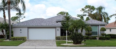 2601 Palo Duro BLVD, North Fort Myers, FL 33917 - MLS#: 218072774