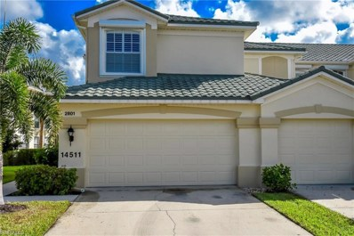 14511 Grande Cay CIR, Fort Myers, FL 33908 - #: 218072780