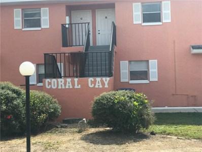 608 6th ST, Cape Coral, FL 33990 - MLS#: 218072788