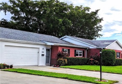 6925 Birdie WAY, Fort Myers, FL 33919 - MLS#: 218072791